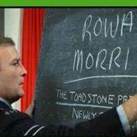 Rowan Morrison