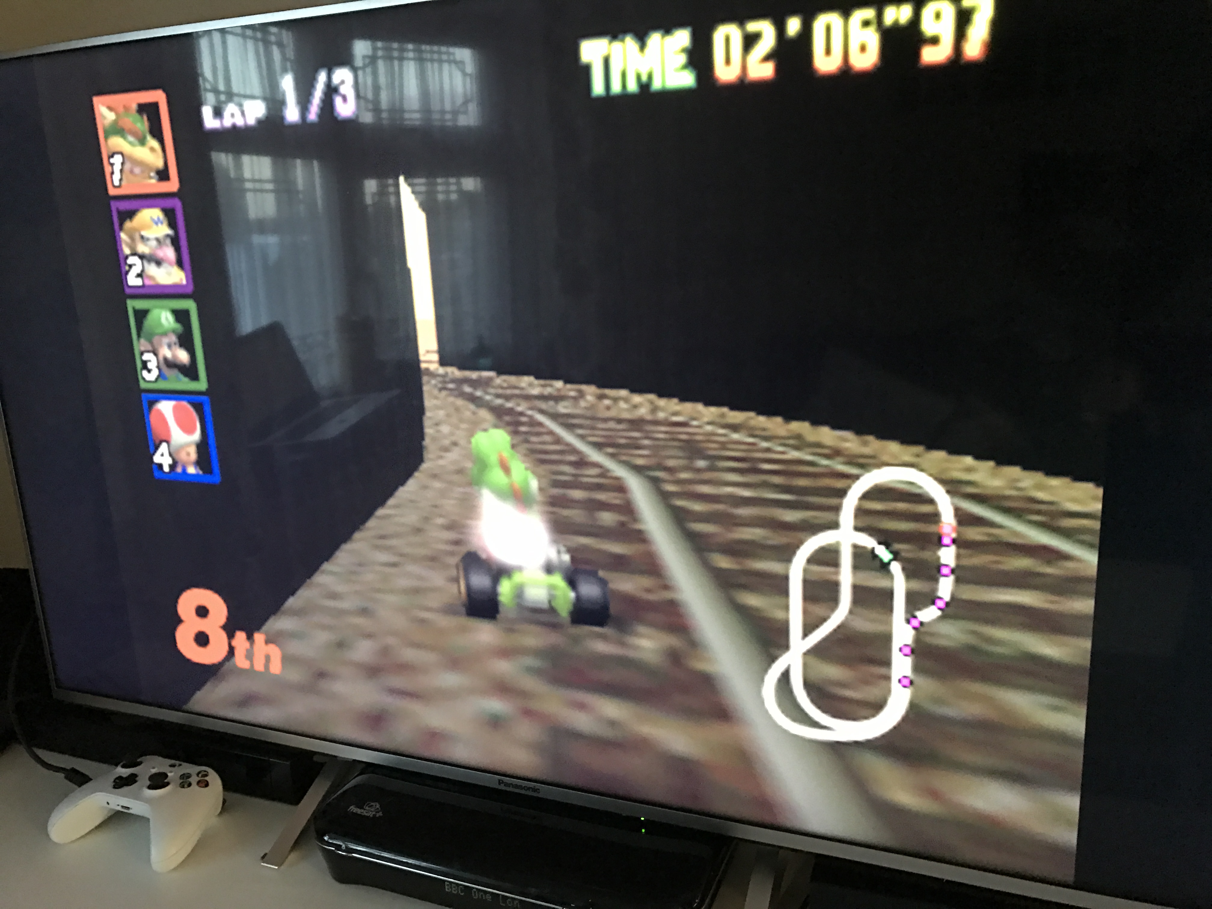The Retropie thread - use a Raspberry Pi for the ultimate