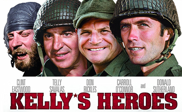 Image result for don rickles in kelly's heroes