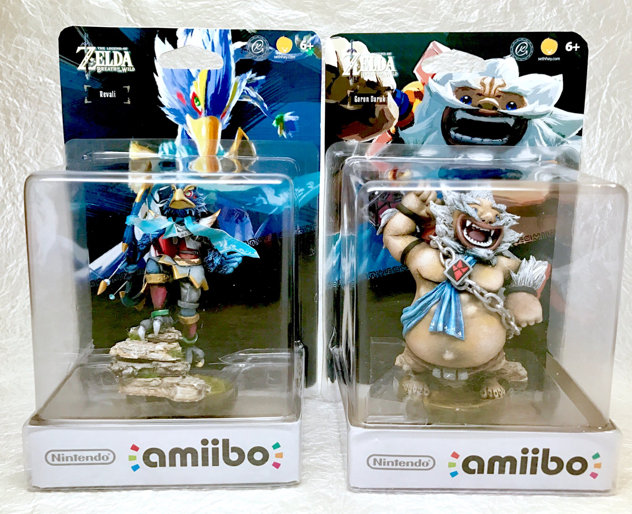Amiibo By Nintendo Page 71 Discussion Rllmuk