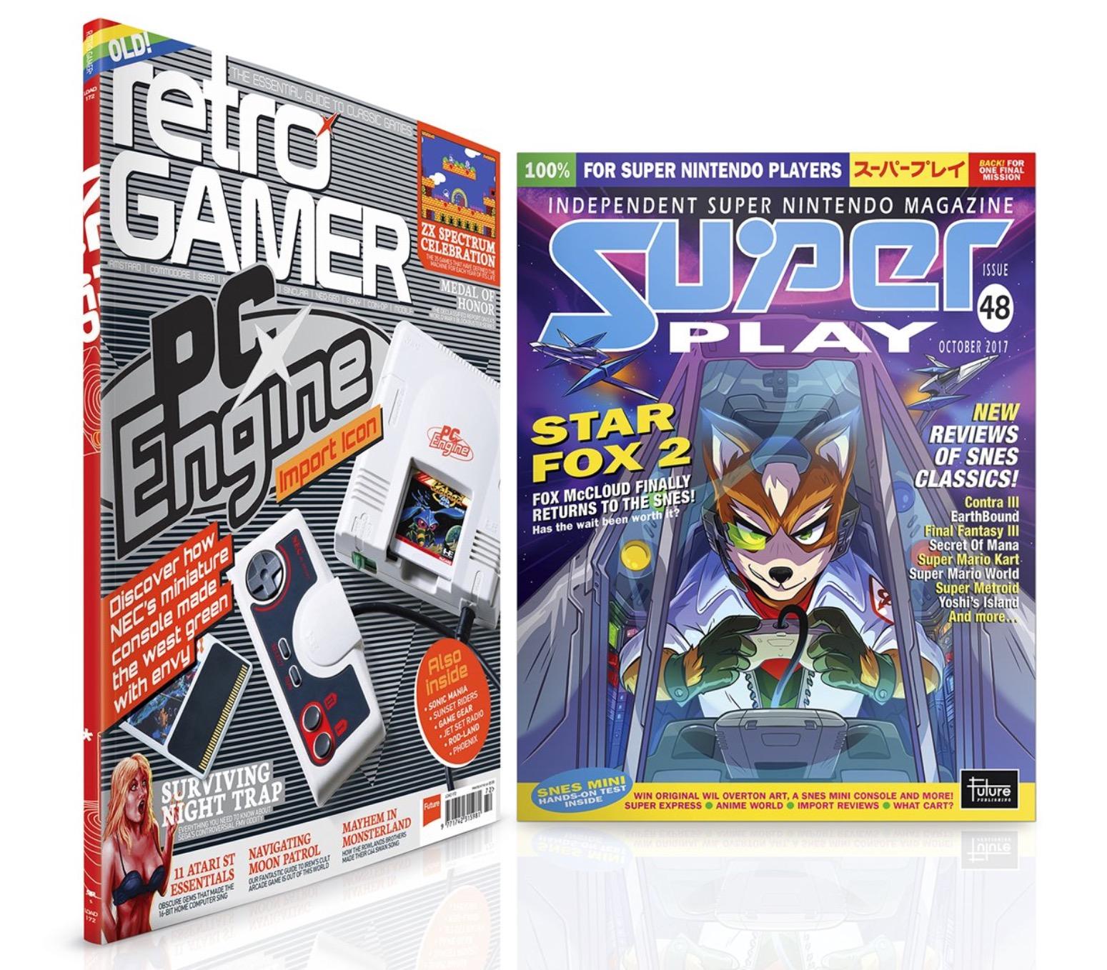 Retro Gamer 172: PC Engine/Super Play special - Retro & Arcade