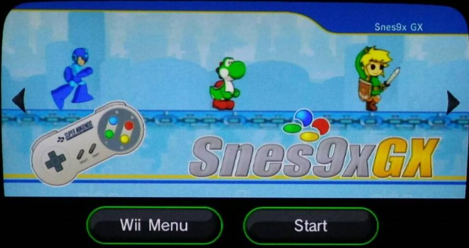 Turn your Wii into a fantastic emulation machine - Retro