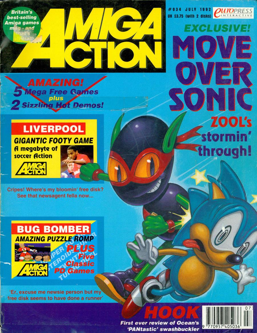 Gaming Magazines - Discussion - rllmuk