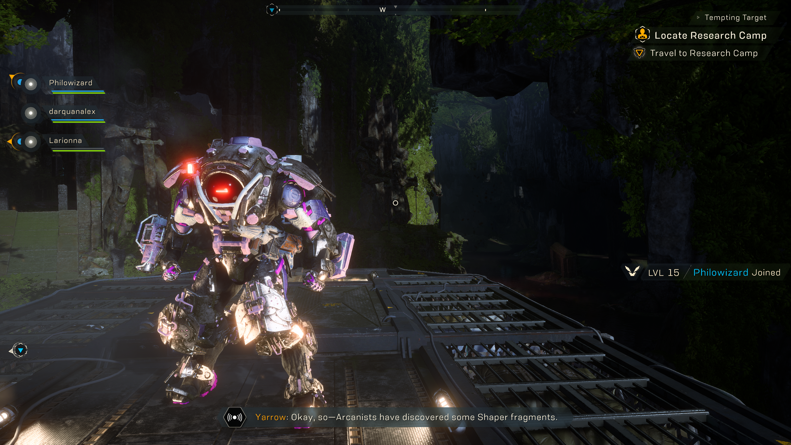 Anthem - Cataclysm PTS available on PC from June 4 - Page 50